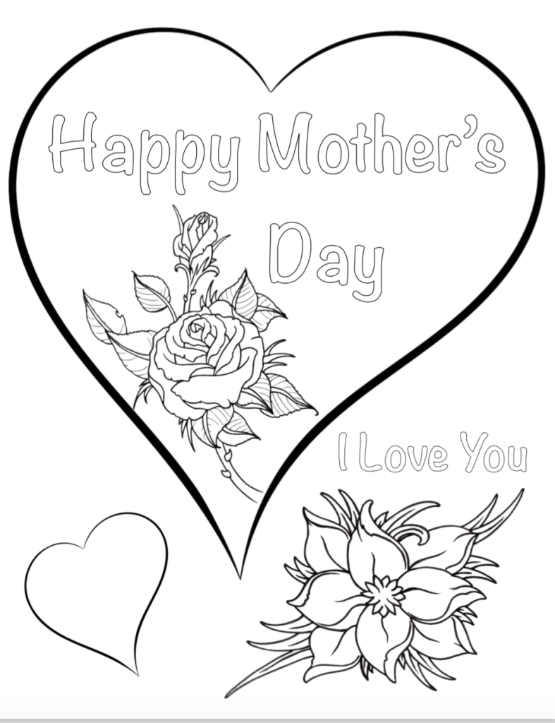 modern day coloring pages - photo#40