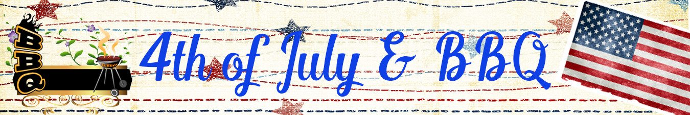 Page: 4th of July, Memorial Day, & BBQ