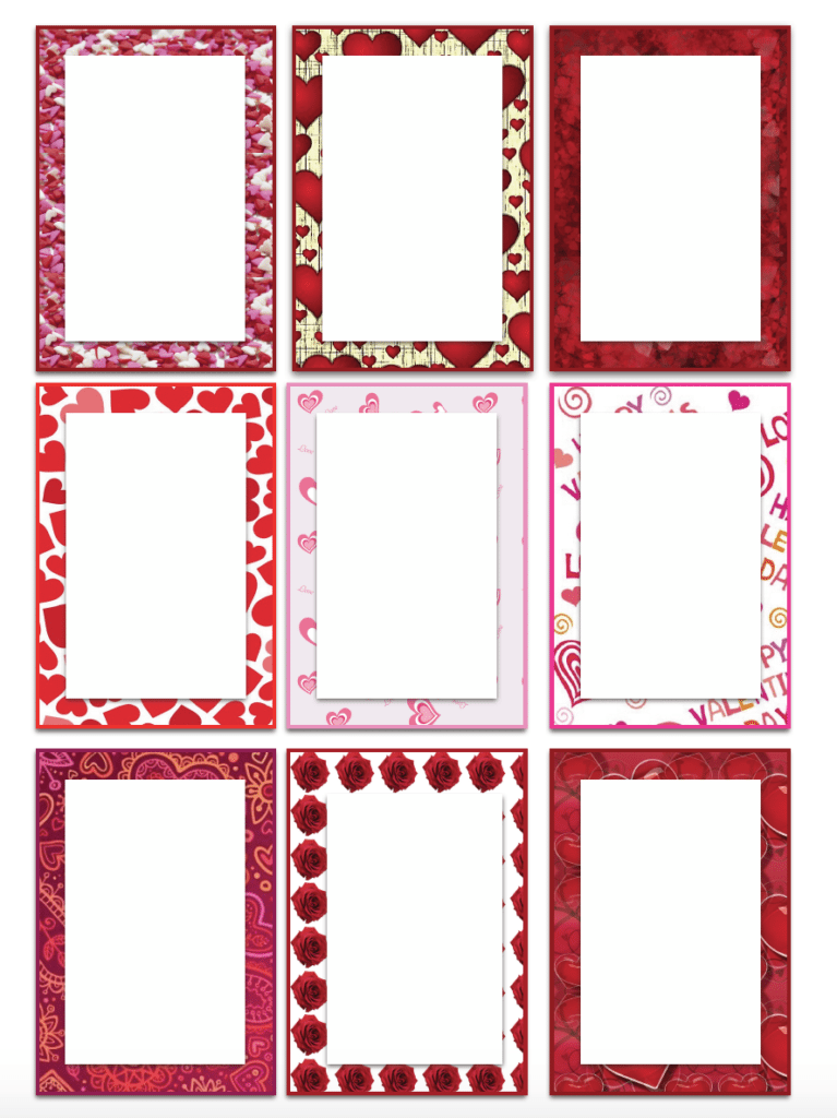 It is a graphic of Sassy Printable Valentine Tag