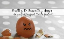 Healthy & Unhealthy Anger in Relationships. The Do's and Don'ts of Anger. How to healthily deal with anger and what NOT to do.