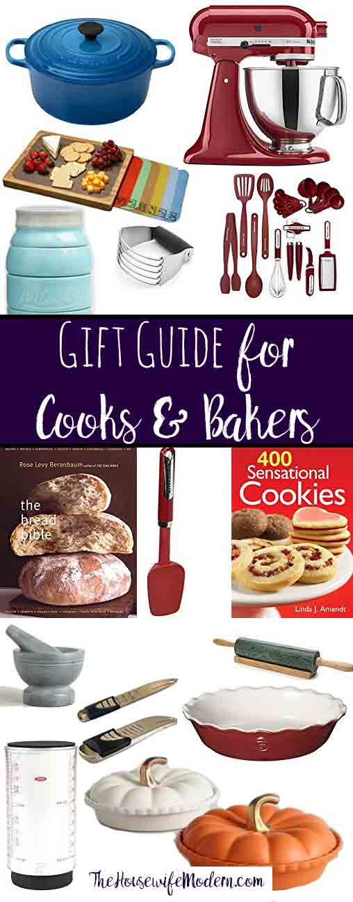 Gifts For Cooks Every Price Range
