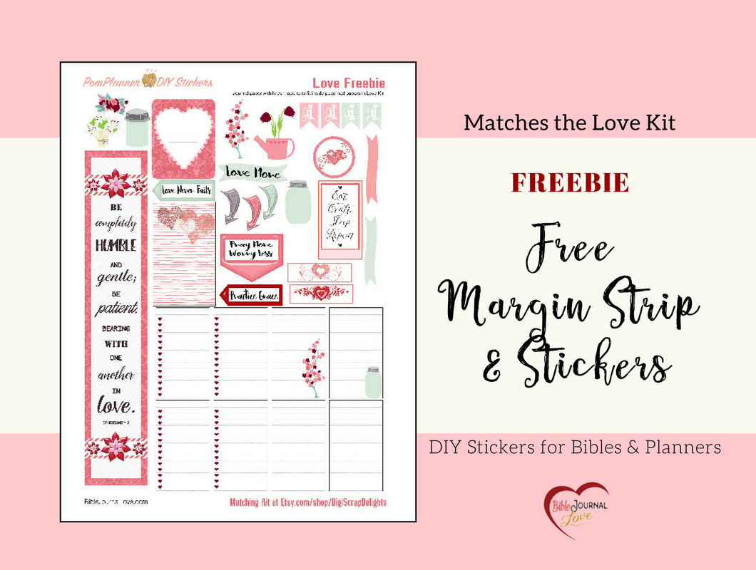 Ultimate List of Valentine's Day Free Printables