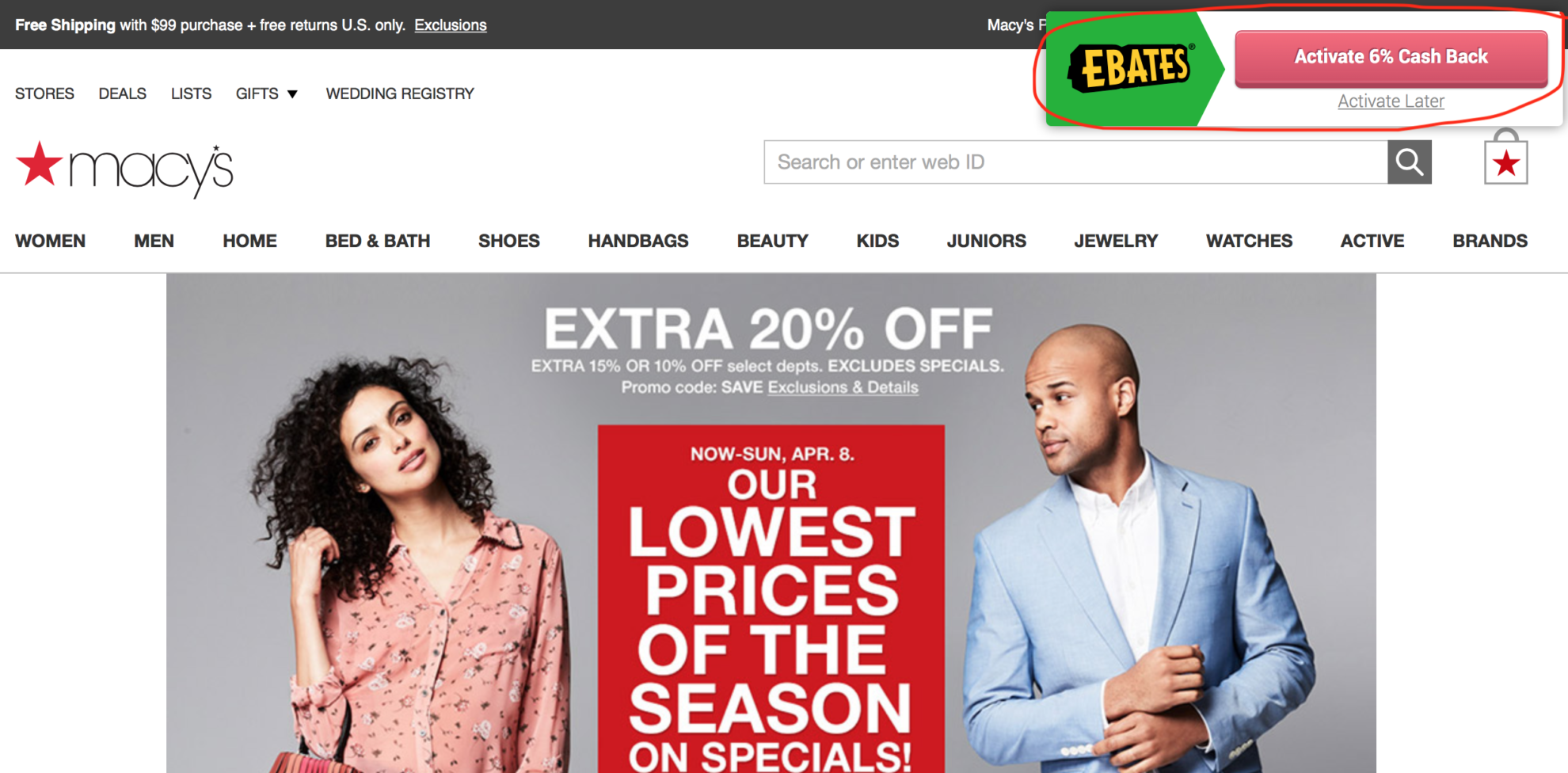 Ebates: Cashback for Shopping. Is Ebates legits? Is Ebates a scam? The truth about ebates and exactly how it works. Cash back for shopping at Amazon, Wal-Mart, eBay, and more.